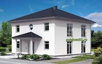 Проекты домов Ytong 1