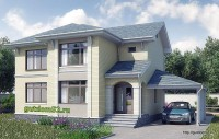 Проекты домов Ytong 2