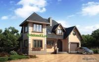 Проекты домов Ytong 3