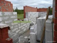 Строительство домов и коттеджей в Нижнем Новгороде фото 2