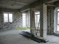 Строительство домов и коттеджей в Нижнем Новгороде фото 3