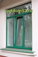 Окна пластиковые в Нижнем Новгороде, фото 11