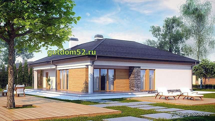 СК НьюЛайф: Строительство деревянных домов, дач и бань