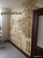 Отделочные работы - барельефы в Нижнем Новгороде