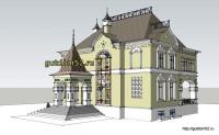 Проекты домов в Нижнем Новгороде и области