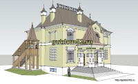 Проекты домов в Нижнем Новгороде