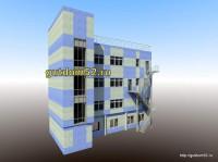 проекты домов, эскиз 9