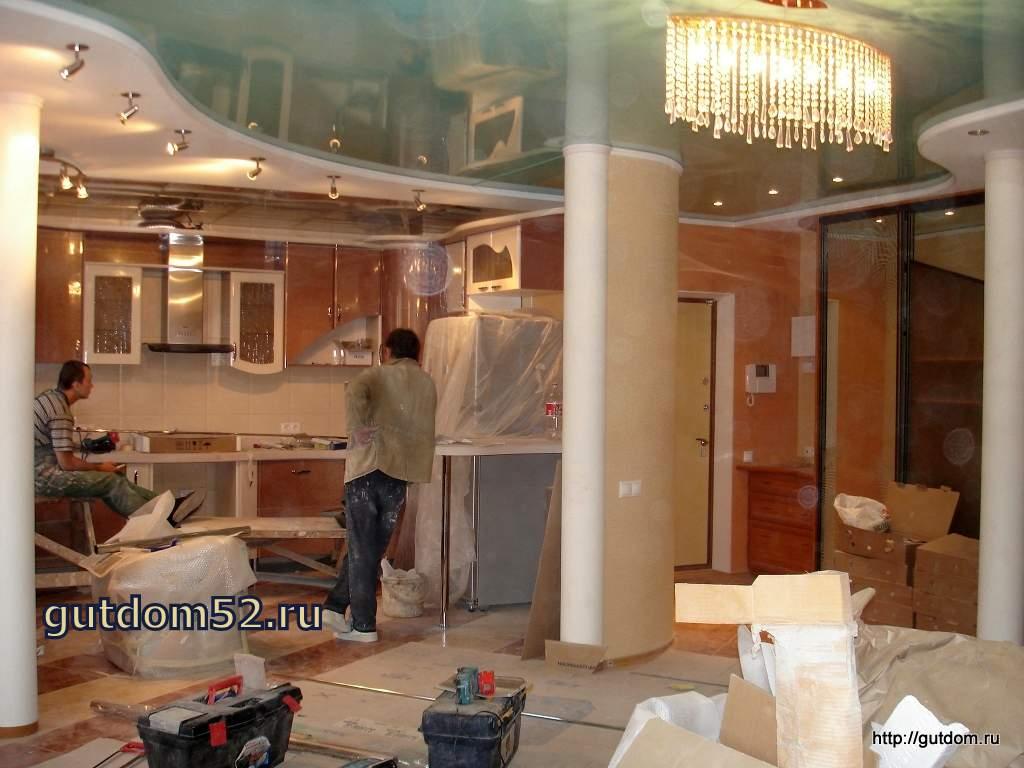 Отделка балкона в Ярославле по недорогим ценам Заказать