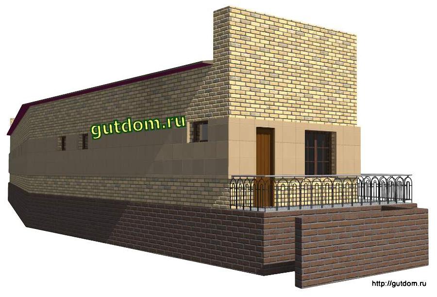 Нижегородская строительство
