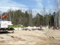 строительство домов фото 1