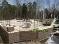строительство домов фото 2