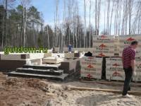строительство домов фото 4