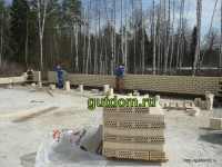 строительство домов фото 5