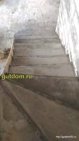 лестница на этаж, фото 10