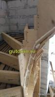лестница на этаж, фото 4