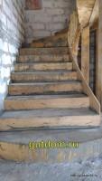 лестница на этаж, фото 6