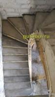 лестница на этаж, фото 9