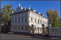 дом купца Чеснокова